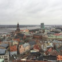 Wanderlustbee- Riga, Latvia