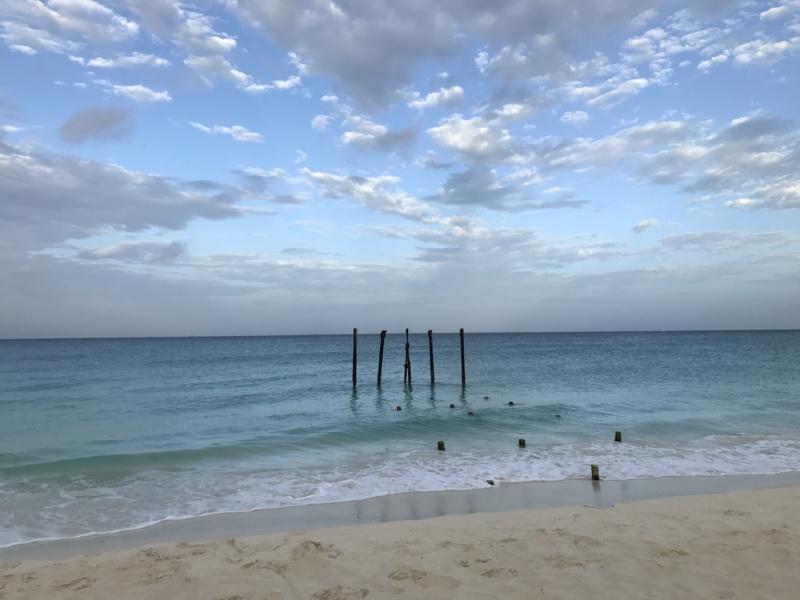 wanderlustee- Druif beach, Aruba, Caribbean