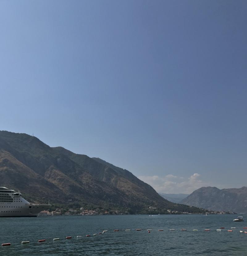 wanderlustbee kotor Montenegro
