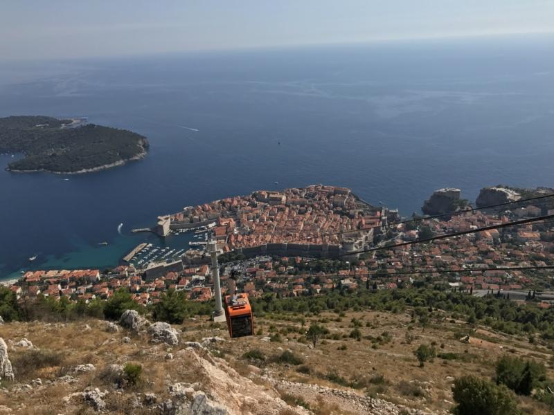 wanderlustbee Dubrovnik, Croatia