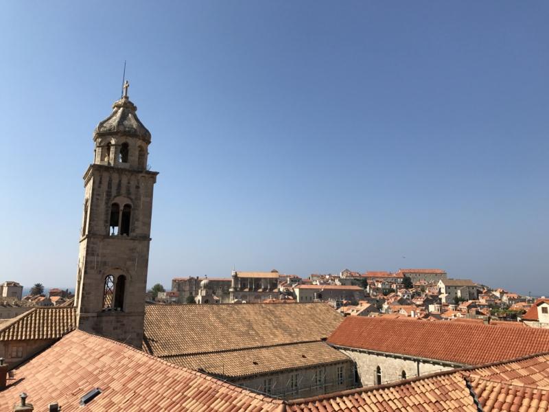 Wanderlusbee - Dubrovnik, Croatia