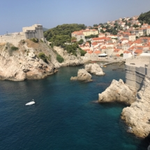 wanderlust bee Dubrovnik, croatia
