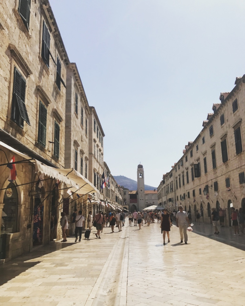 wanderlustbee - Dubrovnik, Croatia
