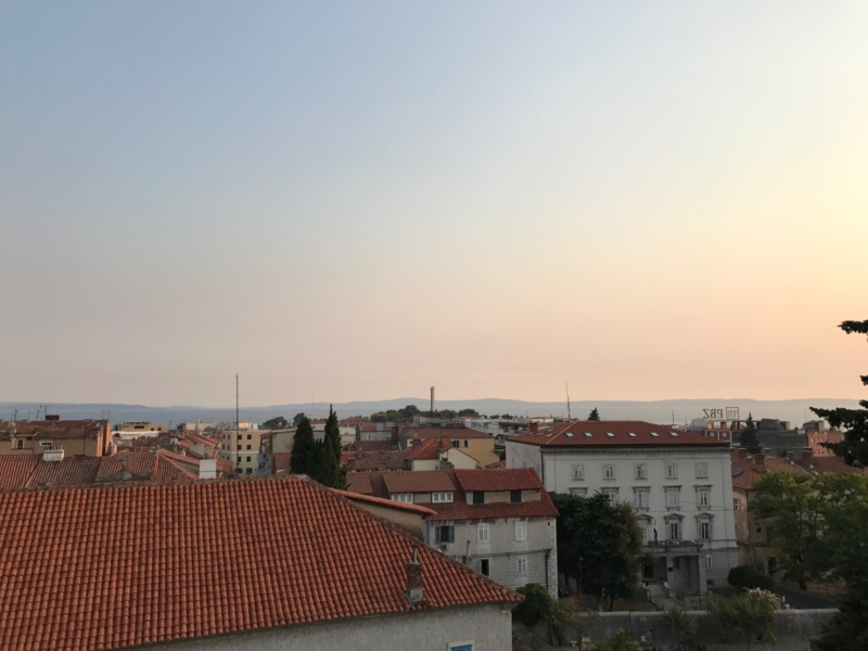 wanderlust bee split croatia
