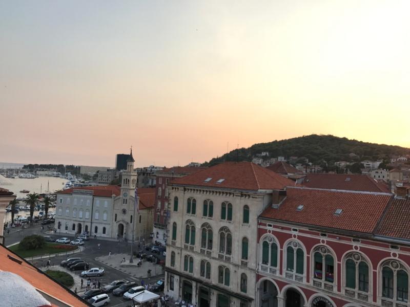 wanderlustbee- Split Croatia