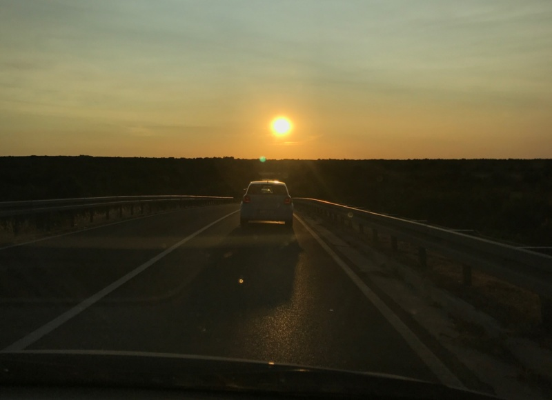 wanderlustee - Zadar, Croatia - road trip