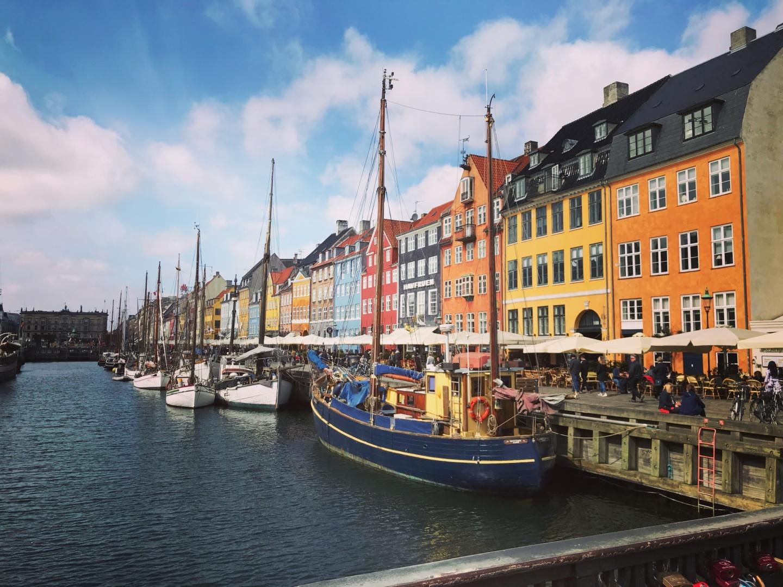 Copenhagen | In Three Days