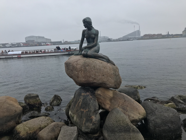 Wanderlustee - a weekend in Copenhagen
