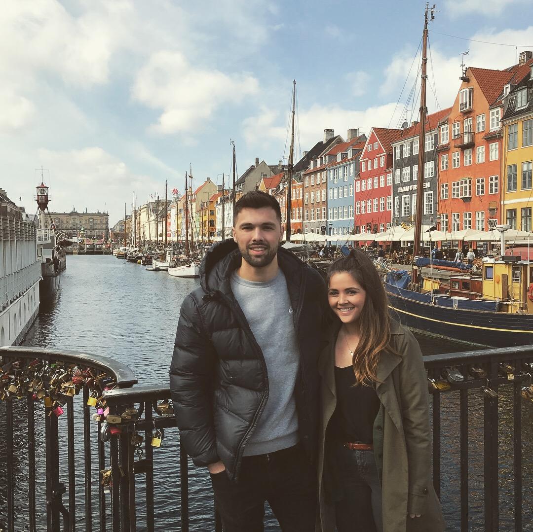 Wanderlust bee - a weekend in Copenhagen, Denmark