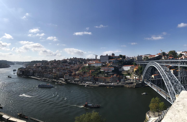 Europe | Porto, Portugal