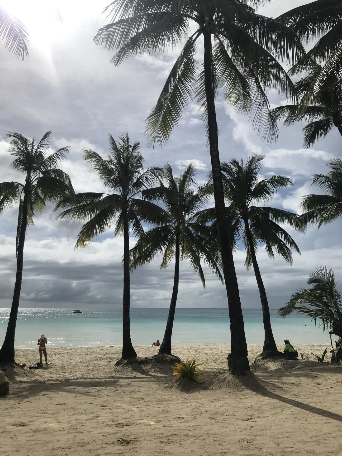 Wanderlustbee - Philippines itinerary, Boracay