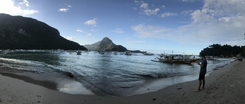 Wanderlustbee - Philippines itinerary,  El Nido