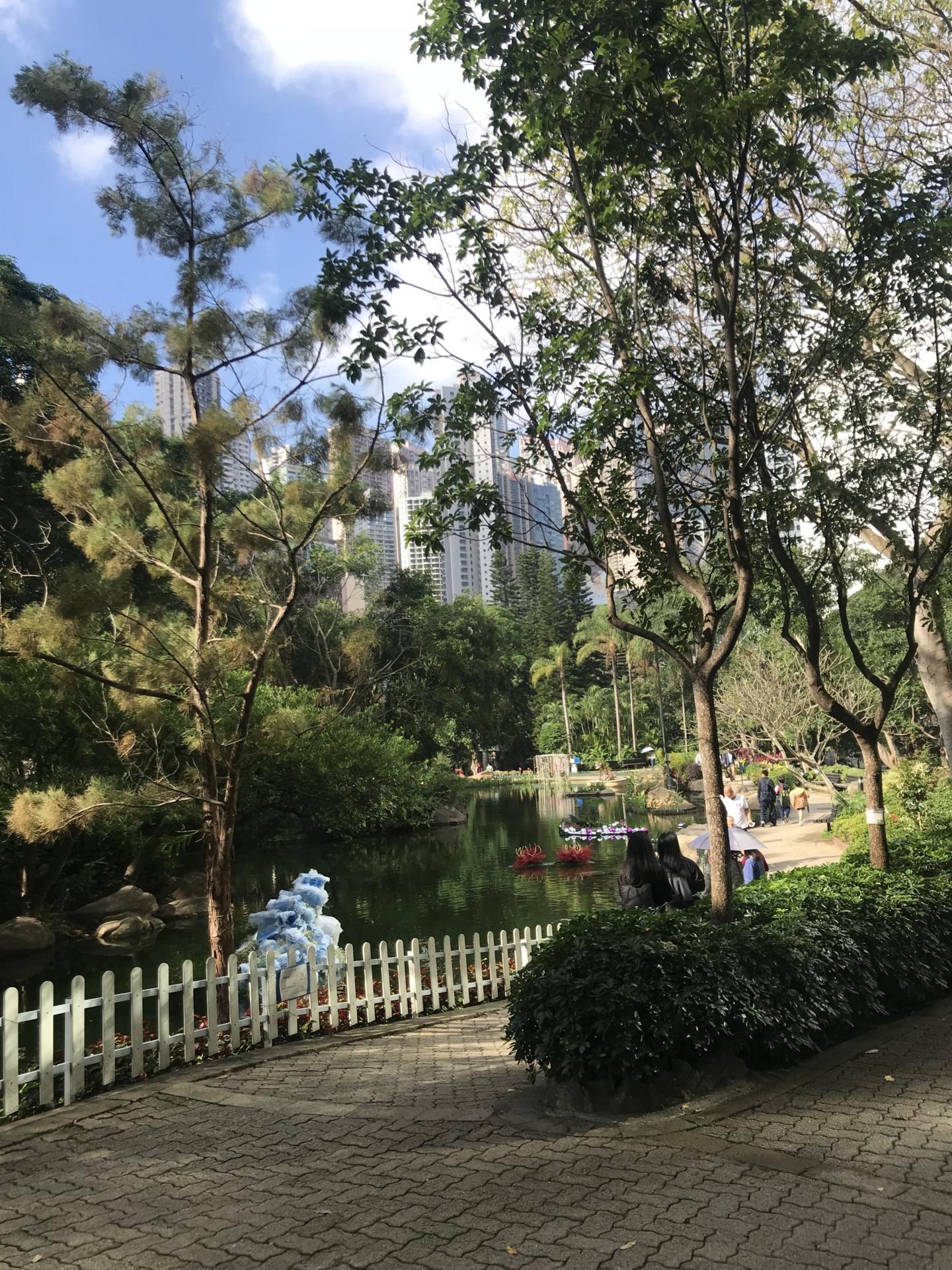 WanderlustBee - Hong Kong, China