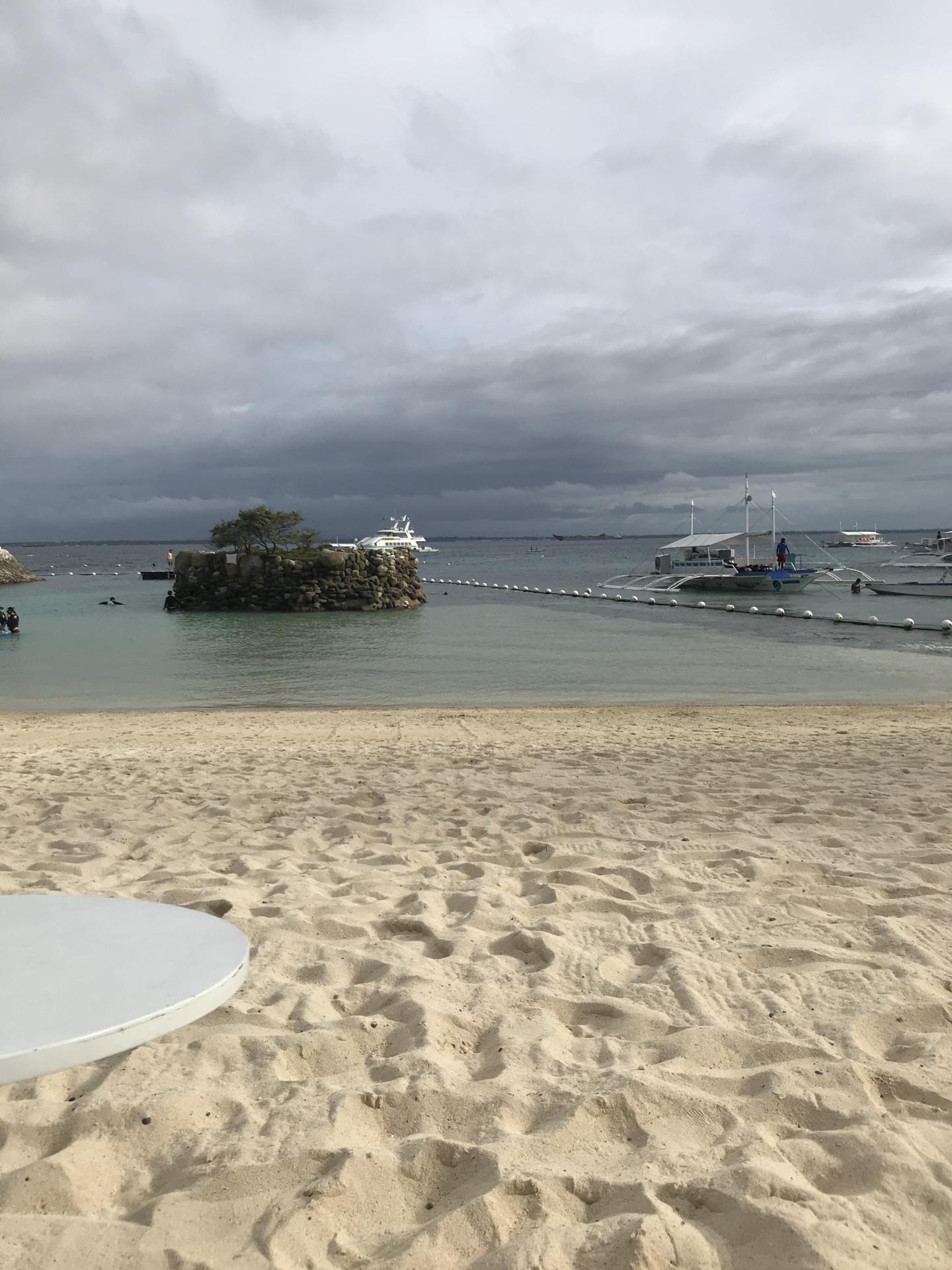 Wanderlust bee - Cebu, Philippines