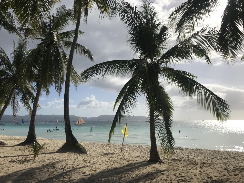 WanderlustBee,- Boracay, Philippines