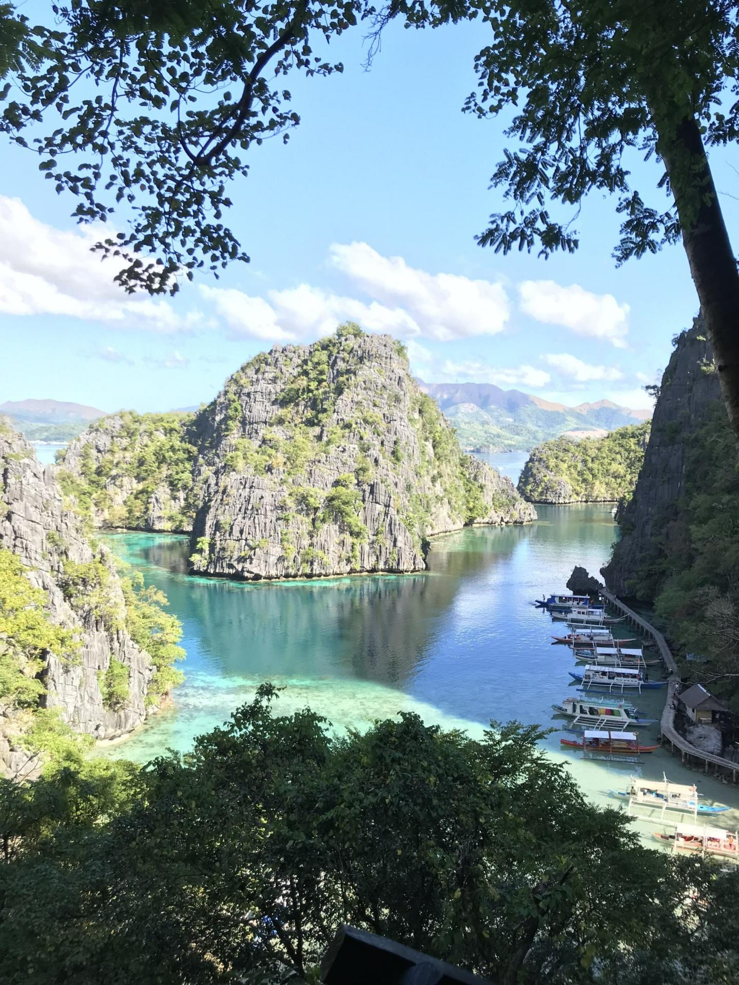 WanderlustBee - Coron, Philippines