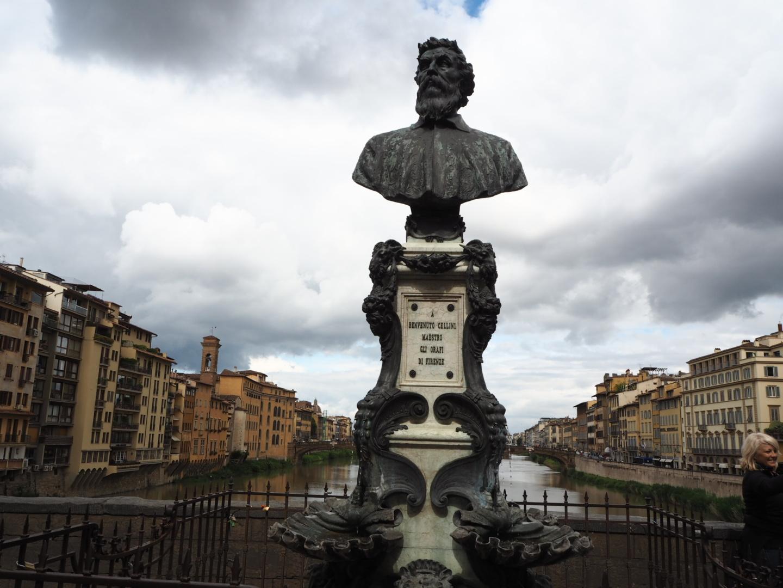 Wanderlust bee - Florence, Italy