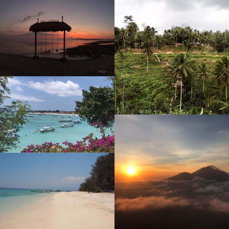 wanderlustbee - Bali two week itinerary