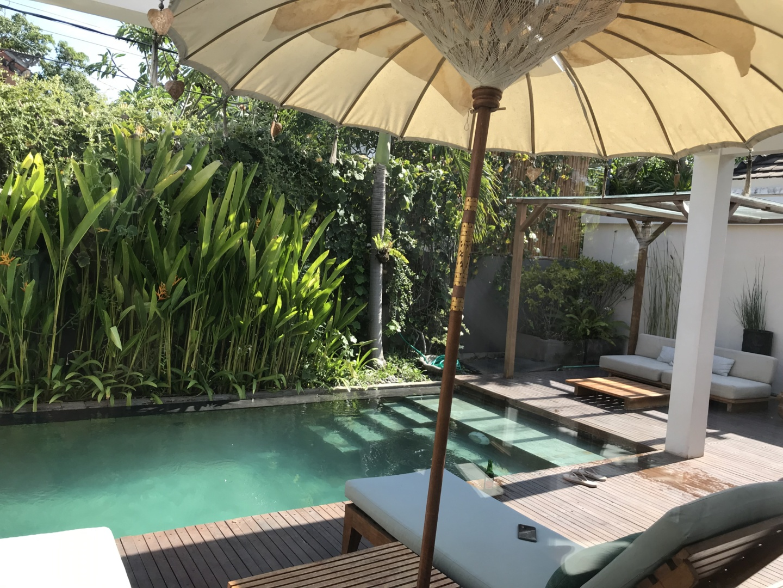 wanderlustbee - Seminyak, Bali
