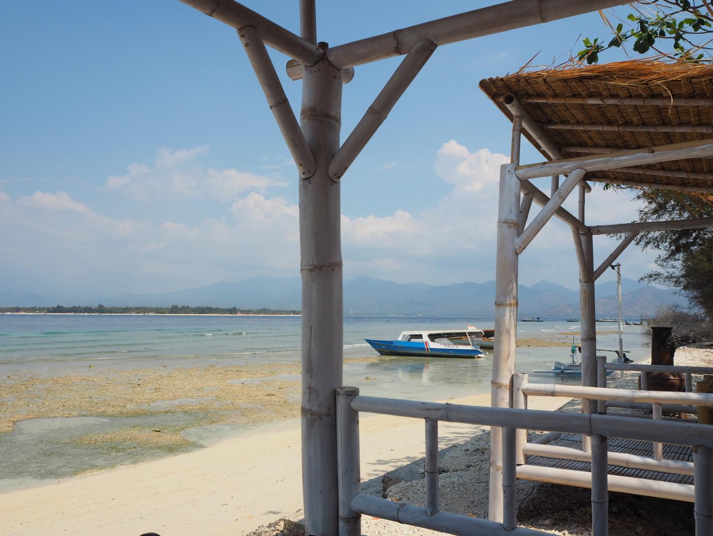 Wanderlustbee - Gili Meno, Bali