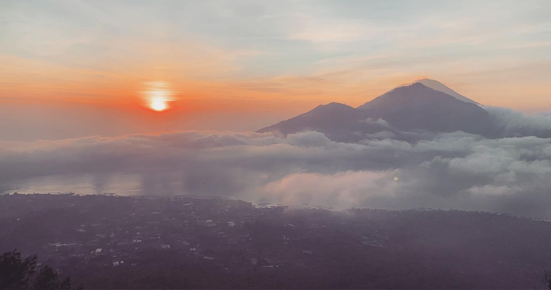 Wanderlustbee - Mount Batur, Ubud, Bali