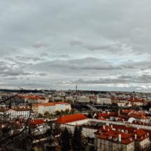 Wanderlustbee - Prague, Czech Republic