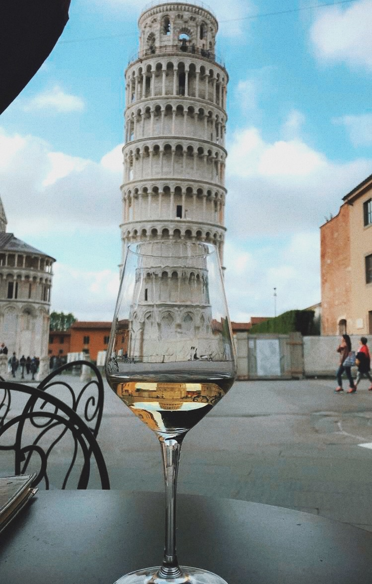 Europe | Two Days in Pisa, Italy