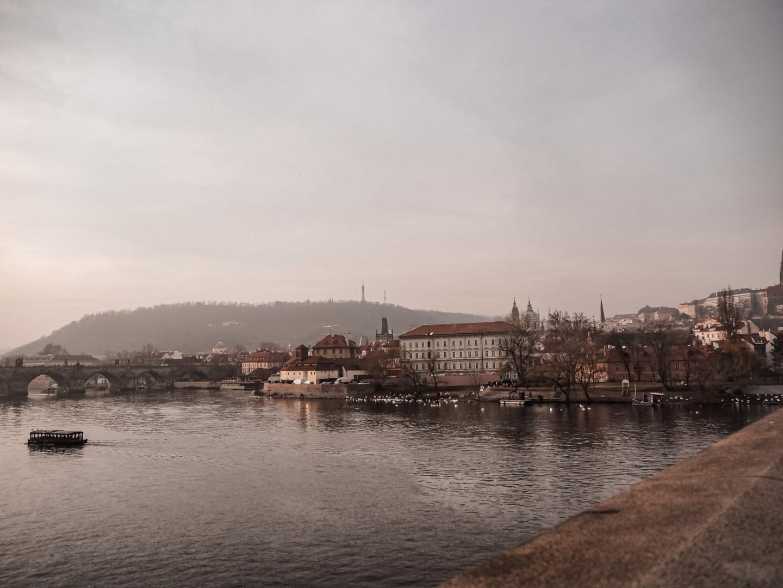 A Festive break in Prague