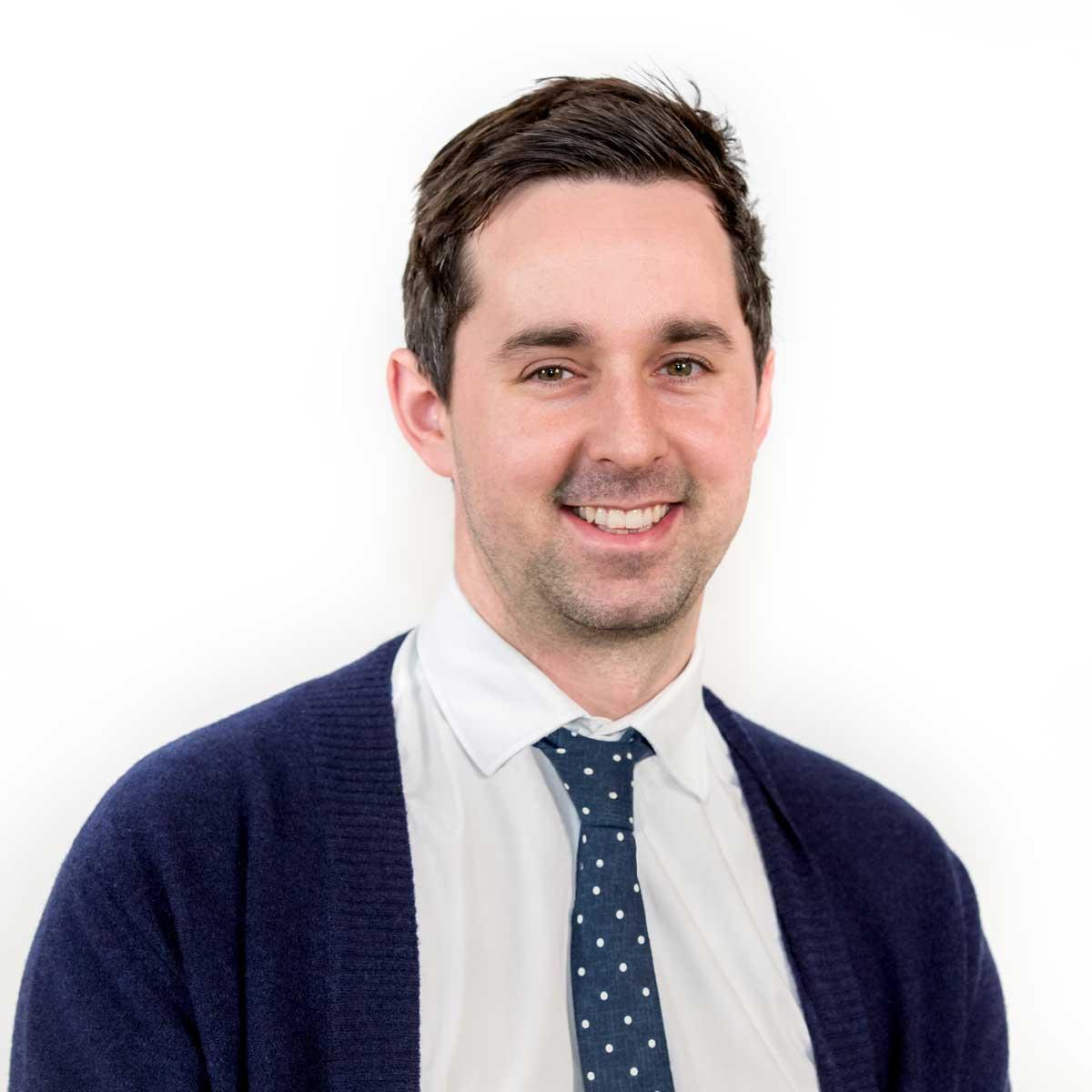 Dr Dan Wright