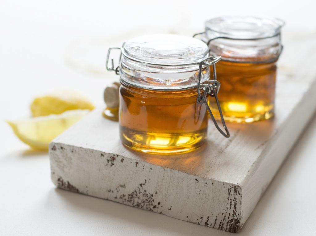 Honey-cold