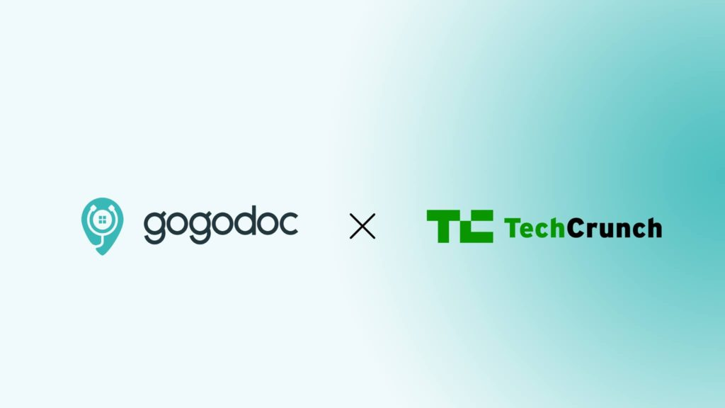 gogodoc-techcrunch
