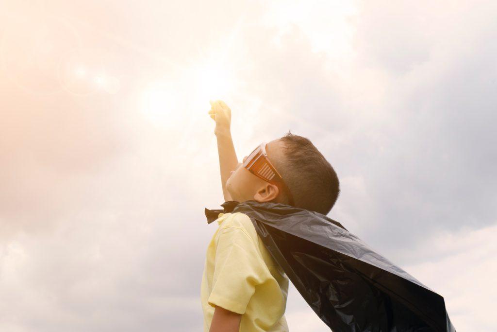 childhood-boy-child-Childhood Cancer Awareness Month
