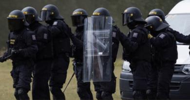 POLİS TEŞKİLATI DEĞERLİDİR /// The Police Service Is Valuable