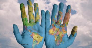 ÜLKELERLE DOSTLUK ARTMALIDIR /// Friendship with Countries Should Increase