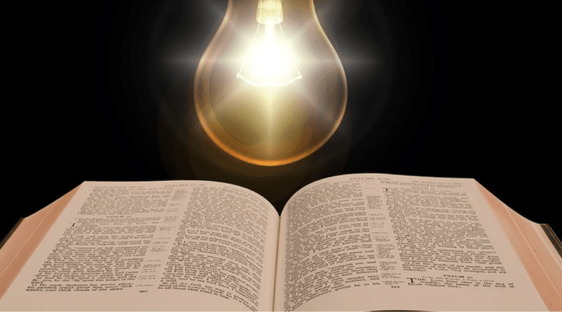 O İYİ VE KÖTÜYÜ AYIRIP, KİTAPLARI DOĞRULAR /// He will separate good from bad and To validate the books