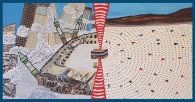 KABE'NİN ÖZGÜRLÜĞÜ & KABAA'S FREEDOM