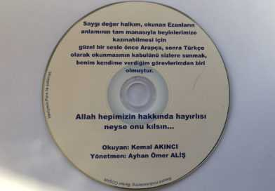 Ezanın Arapça ve Türkçe / Azan Arabic and …