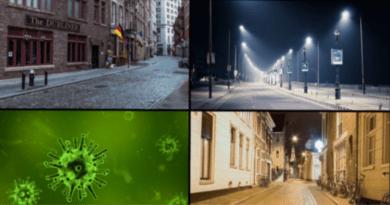 VİRÜSE AFETE TEDBİRLİ OLUN /// Be Careful For Virus Aand Disasters