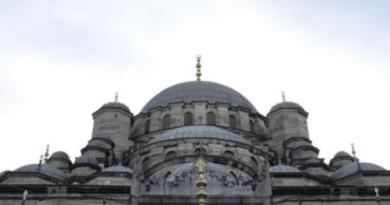 NAMAZI TAVSİYE EDİYORUM /// I Recommend Prayer