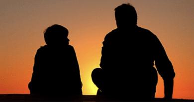BABA'DAN NASİHAT /// Advice From Father