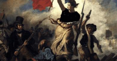 FRANSIZ DEVRİMİNDE KADININ ROLÜ /// THE ROLE OF WOMEN