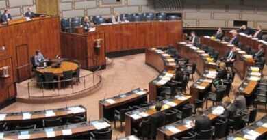 HEDEF: KALKINMA MECLİSLERİ KURULSUN /// Target:  Development Parliaments Be Set Up