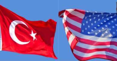 TÜRKİYE VE ABD DOSTLUĞU İSPATLIDIR. /// Turkey and the US friendship was proven