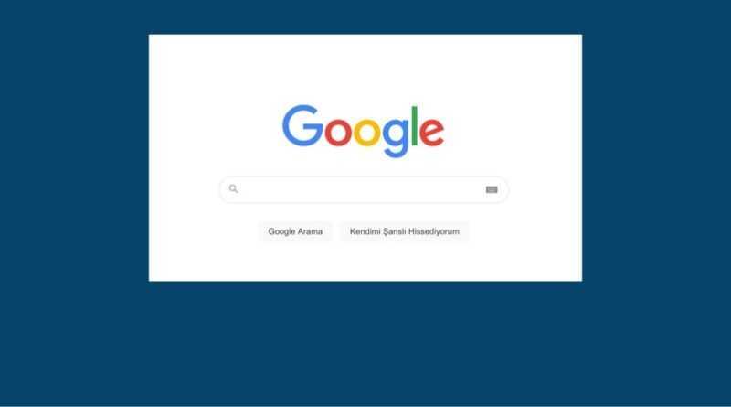 TEŞEKKÜRLER GOOGLE /// Thanks Google