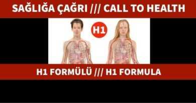 SAĞLIĞA ÇAĞRI /// CALL TO HEALTH