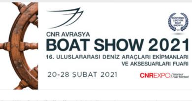 CNR BOAT SHOW