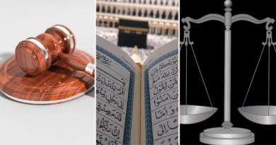 İSLAM İLE AYNI ZAMANDA LAİK HÜKMEDERİZ /// We rule secular, at the same time as Islam