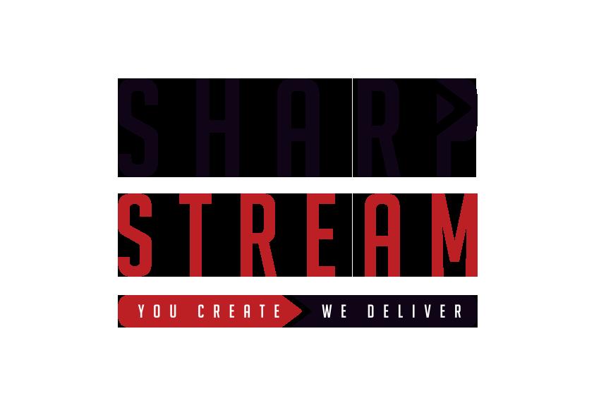 SharpStream