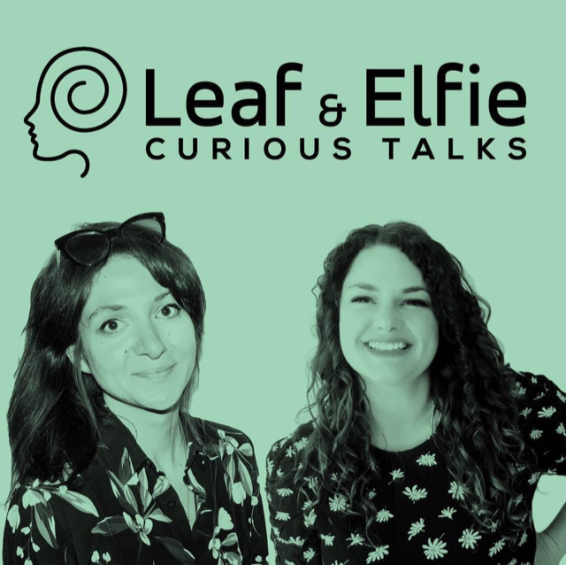 Leaf & Elfie Curious Talks