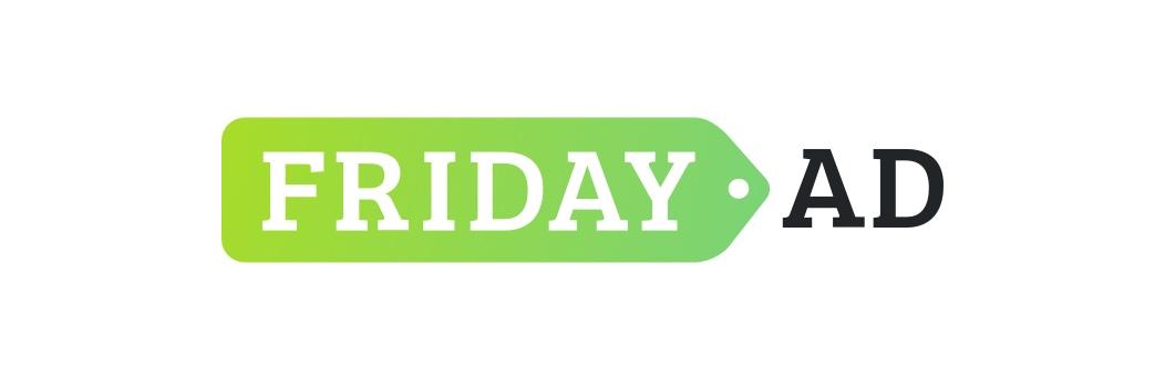 Friday-Ad